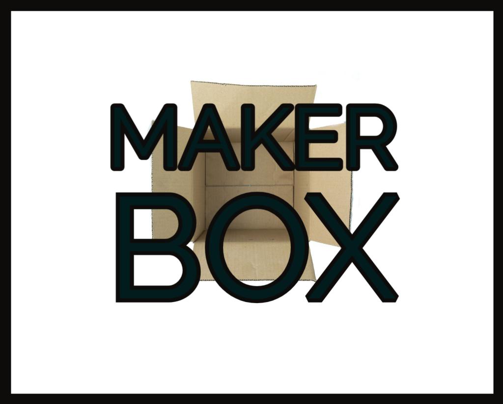maker box logo